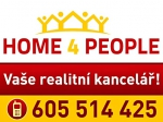HOME 4 PEOPLE a.s.