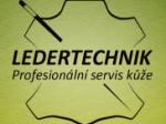 Ledertechnik - profesionální servis kůže
