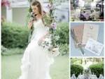 Svatební dekorace Dreamwedding