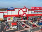 Bauhaus k.s. Specializované centrum pro dílnu, dům a zahradu České Budějovice