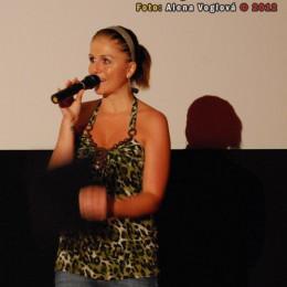 Adéla Jirkalová