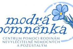 Modrá pomněnka, z.s.