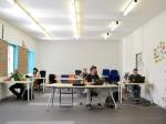 Coworking Center ČB