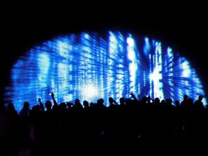 Audiovizuální festival Vltava žije v Českých Budějovicích