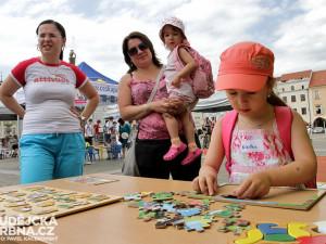 Charitativní stezka pro děti