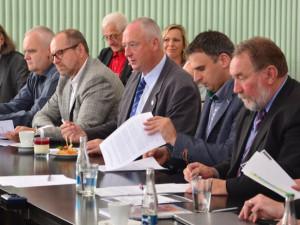 Jednání Sdružení pro výstavbu D3 a R4