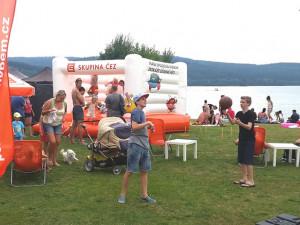 Lipno Sport Fest