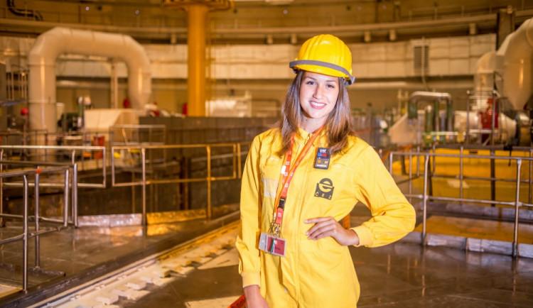 Přehlídková mola vyměnila vítězka soutěže Maturantka Roku za jaderný reaktor