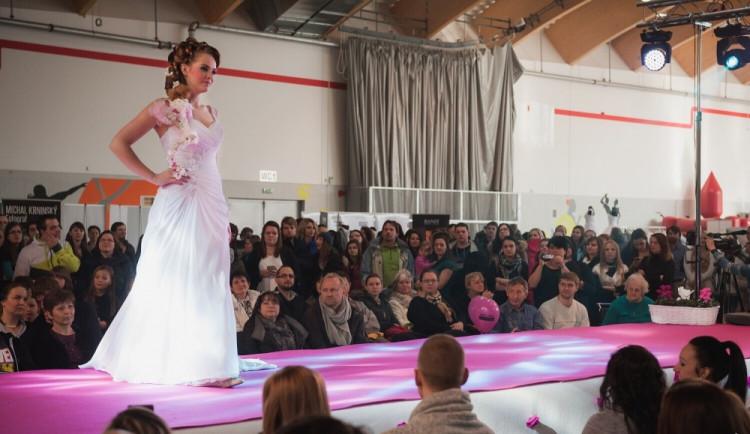 Na budějcké výstaviště míří 5. ročník Svatebního veletrhu