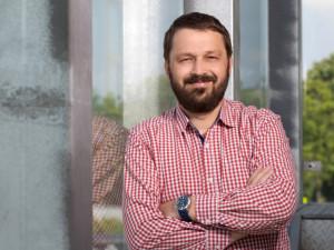 Martin Kozelský