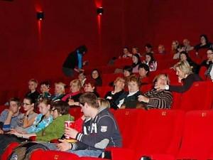 Multikino Cinestar České Budějovice
