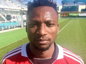Germain Kouadio