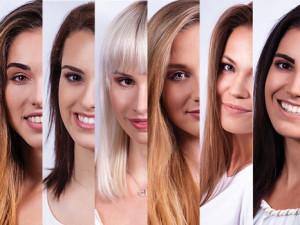 Vkrásných róbách, sexy prádle, ale i každodenních outfitech, se předvedou finalistky České Miss 2017.