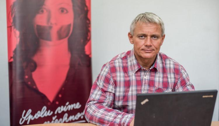 Miroslav Joch odpovídal na dotazy čtenářů Drbny