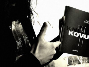 Kniha kovu