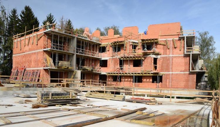 V Budějcích vznikne komplex s tisícovkou bytů