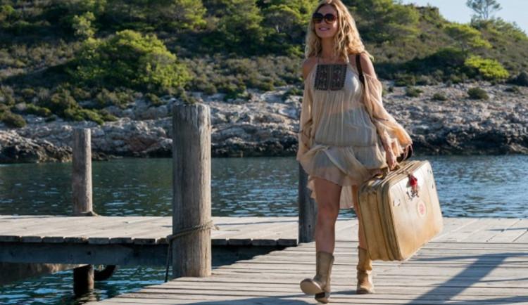 FILMOVÉ PREMIÉRY: Děsivé dědictví vystřídá pokračování oblíbeného Mamma Mia