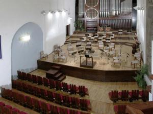 Jihočeská filharmonie