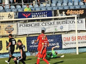 Dynamo zvítězilo nad Vítkovicemi.