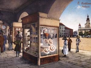 Archiv Jan Schinko