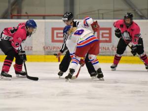 Mezinárodní ženský hokejový turnaj International Dragon 2018 se uskutečnil v českobudějovickém Hokejovém centru Pouzar