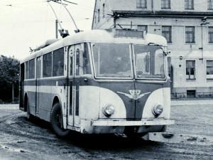 Trolejbus 2