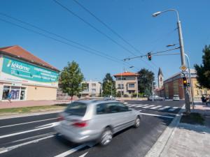 Budějcký magistrát zmodernizuje křižovatky, slibuje plynulejší průjezdy městem