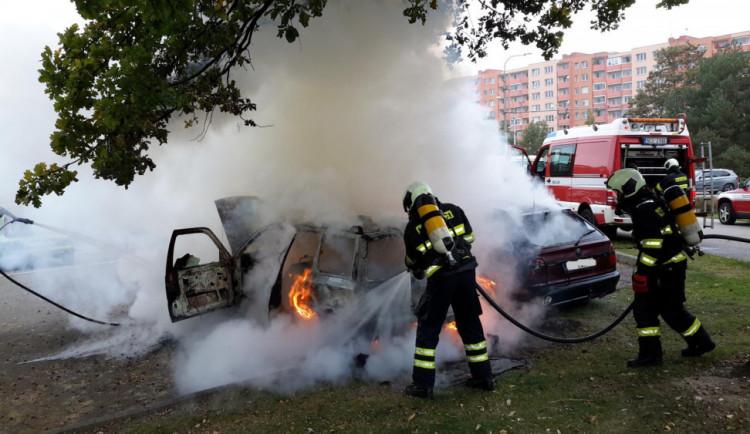 Jihočeští hasiči už popatnácté předvedli své čutálistické umění