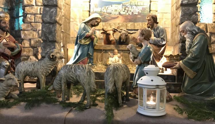 Malá vánoční povídka o cestě pro Betlémské světlo