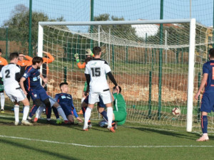 Na úvod Medulin Cupu Dynamo porazilo Šibenik.
