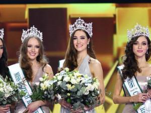 Miss Czech Republic 2019 se stala Denisa Spergerová z Budějovic