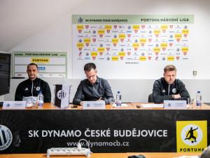 Druholigové Dynamo vystartuje na jaře za obhajobou podzimního prvenství