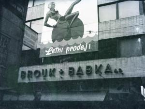 Krása starých sloganů a reklam