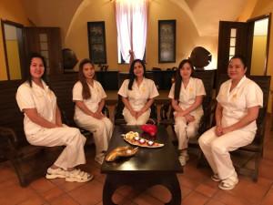 Pravý nedělní relax si můžete užít v Orient Spa