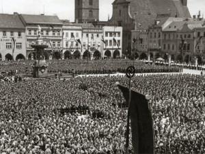 Německá okupace