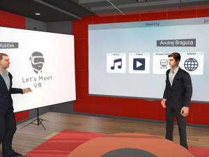 Jihočeši vytvořili revoluční aplikaci pro virtuální realitu