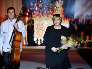 Uplynulá sobota se v Českém Krumlově nesla na vlně již tradiční akce MODA Fashion Day[s]