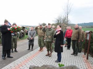 V letošním roce se v Boršově nad Vltavou bude konat již tradiční pietní setkání u pomníčku v sobotu 13.dubna od 11:00 hod