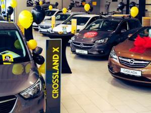 Jako již tradičně každý rok před Velikonocemi, i letos proběhne akce Opel 24 Hodin
