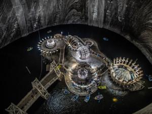 Nejúžasnější podzemní místo na Zemi najdete tisíc kilometrů od hranic