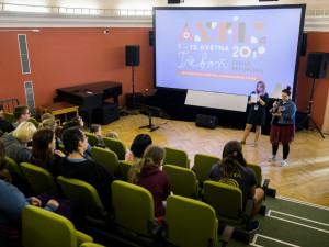 Mezinárodní festival animovaných filmů v Třeboni pokračuje bohatým programem