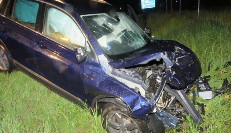 Nehoda, která se stala u Kamenného Újezdu, má další oběť