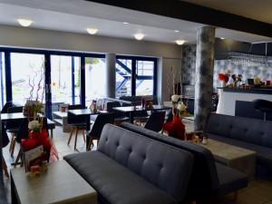 Nová sympatická kavárna Te amo Café na Lannovce láká na pohodové posezení a dobroty