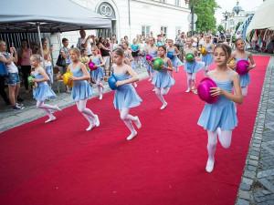 Festival Posousedsku. Zdroj: Facebook Jihočeské divadlo