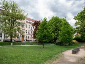 Park Dukelská
