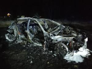 Tragická dopravní nehoda na Okružní