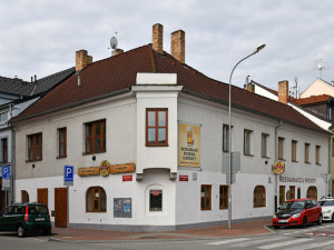 Dům ve Smetanově ulici