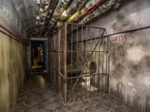 V Budějcích zastavil protidrogový vlak. Ukazuje co dokáží drogy