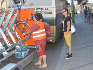 Cyklobusy budou na jihu Čech jezdit i letos, vyrazí v sobotu 22. června