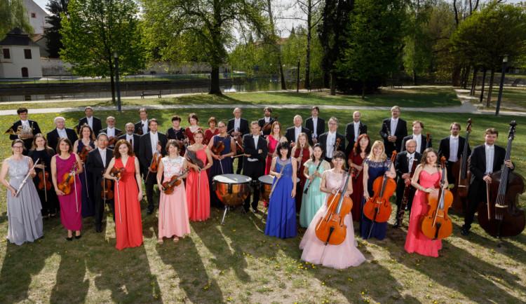 Na závěrečném koncertu se s Jihočeskou filharmonií představí Kateřina Englichová